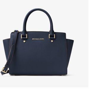Michael kors Salem purse large